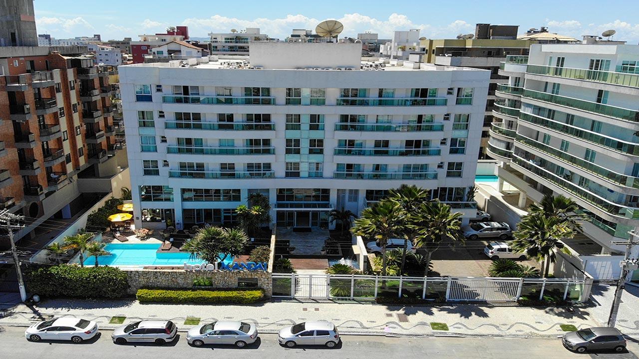 Hotel Winn Mandai O melhor Hotel em Cabo Frio 48