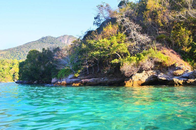 Beleza da Lagoa Azul
